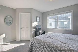 Photo 30: 63 7385 Edgemont Way in Edmonton: Zone 57 Townhouse for sale : MLS®# E4232855
