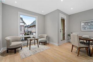 Photo 21: 4 2816 Shelbourne St in VICTORIA: Vi Jubilee Row/Townhouse for sale (Victoria)  : MLS®# 831451