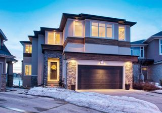Photo 1: 55 Aspen Summit View SW in Calgary: Aspen Woods Detached for sale : MLS®# A1082866