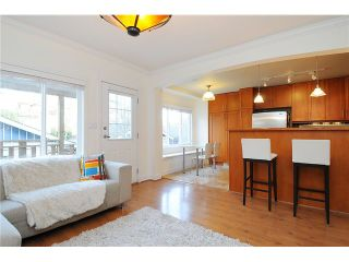 """Photo 8: 4472 QUEBEC Street in Vancouver: Main House for sale in """"MAIN STREET"""" (Vancouver East)  : MLS®# V1037297"""