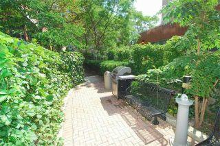 Photo 2: 255 Richmond St E Unit #429 in Toronto: Moss Park Condo for sale (Toronto C08)  : MLS®# C3574354