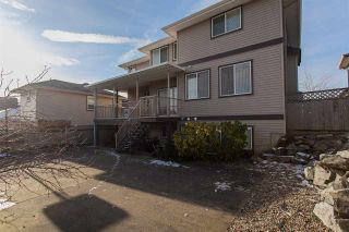 Photo 20: 3486 PROMONTORY COURT in Abbotsford: Abbotsford West House for sale : MLS®# R2240773