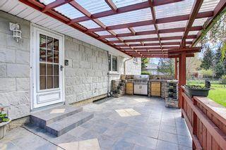 Photo 34: 3203 Oakwood Drive SW in Calgary: Oakridge Detached for sale : MLS®# A1109822