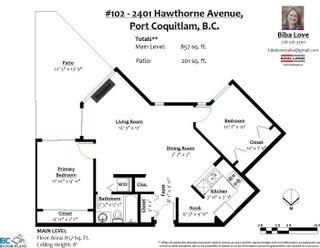 "Photo 25: 102 2401 HAWTHORNE Avenue in Port Coquitlam: Central Pt Coquitlam Condo for sale in ""Stonebrook"" : MLS®# R2617974"