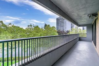 Photo 16: 505 4194 MAYWOOD Street in Burnaby: Metrotown Condo for sale (Burnaby South)  : MLS®# R2620311
