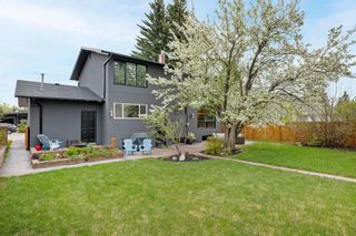 Photo 41: 37 Roseview Drive NW in Calgary: Rosemont Detached for sale : MLS®# A1141573