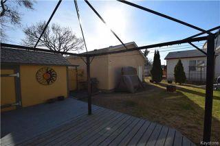 Photo 18: 266 Enniskillen Avenue in Winnipeg: West Kildonan Residential for sale (4D)  : MLS®# 1809794