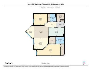 Photo 41: 301 182 HADDOW Close in Edmonton: Zone 14 Condo for sale : MLS®# E4256361