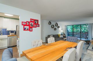 "Photo 7: 108 1385 DRAYCOTT Road in North Vancouver: Lynn Valley Condo for sale in ""BROOKWOOD NORTH"" : MLS®# R2514783"