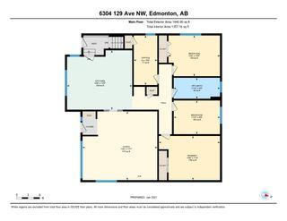 Photo 23: 6304 129 Avenue in Edmonton: Zone 02 House for sale : MLS®# E4257821