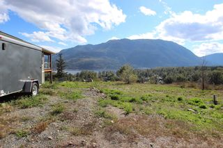 Photo 4: #183 2633 Squilax Anglemont Road: Lee Creek Vacant Land for sale (North Shuswap)  : MLS®# 10240390