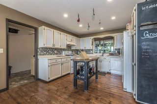 Photo 5: 5840 JINKERSON ROAD in Sardis: Promontory House for sale : MLS®# R2231723