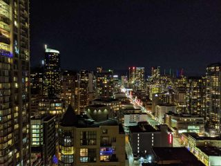 Photo 21: 2802 1351 CONTINENTAL Street in Vancouver: Downtown VW Condo for sale (Vancouver West)  : MLS®# R2561810