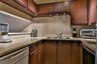 Photo 4: 207 8700 WESTMINSTER HIGHWAY in Richmond: Brighouse Condo for sale : MLS®# R2184118