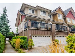 """Photo 26: 10 7088 191 Street in Surrey: Clayton Townhouse for sale in """"Montana"""" (Cloverdale)  : MLS®# R2500322"""