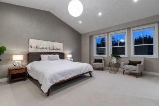 Photo 16: 229 WESTRIDGE Lane: Anmore House for sale (Port Moody)  : MLS®# R2558577