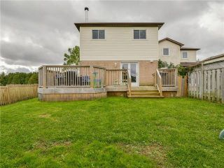 Photo 19: 82 Moyse Drive, Courtice