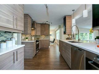 Photo 4: 1325 E 15TH Street in North Vancouver: Westlynn House for sale : MLS®# V1013705