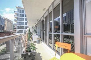 Photo 14: 55 Front St Unit #705 in Toronto: Waterfront Communities C8 Condo for sale (Toronto C08)  : MLS®# C4065376