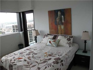 """Photo 4: 2403 838 W HASTINGS Street in Vancouver: Downtown VW Condo for sale in """"JAMESON HOUSE"""" (Vancouver West)  : MLS®# V984902"""