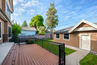 Photo 38: 1079 W 47TH Avenue in Vancouver: South Granville House for sale (Vancouver West)  : MLS®# R2624028
