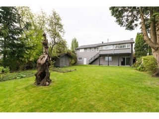 Photo 19: 5917 CRESCENT Drive in Delta: Hawthorne House for sale (Ladner)  : MLS®# R2415278