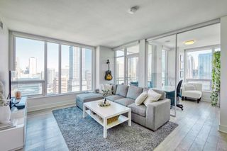 Photo 10: 1606 901 10 Avenue SW in Calgary: Beltline Apartment for sale : MLS®# A1093690