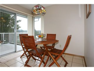 """Photo 6: 624 IOCO Road in Port Moody: North Shore Pt Moody House for sale in """"PLEASANTSIDE COMMUNITY"""" : MLS®# V829422"""