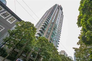 """Photo 19: 2601 928 RICHARDS Street in Vancouver: Yaletown Condo for sale in """"THE SAVOY"""" (Vancouver West)  : MLS®# R2288010"""