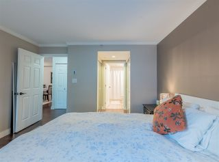 """Photo 23: 501 888 HAMILTON Street in Vancouver: Downtown VW Condo for sale in """"ROSEDALE GARDEN"""" (Vancouver West)  : MLS®# R2518975"""