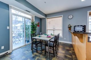 Photo 9: 8018 109 Street in Edmonton: Zone 15 Townhouse for sale : MLS®# E4238416
