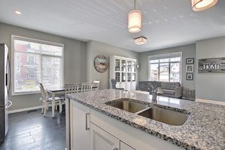 Photo 12: 97 Copperstone Common SE in Calgary: Copperfield Row/Townhouse for sale : MLS®# A1108129