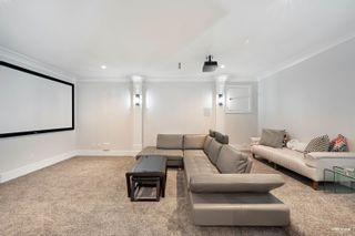 Photo 33: 5487 BUCKINGHAM Avenue in Burnaby: Deer Lake House for sale (Burnaby South)  : MLS®# R2609703