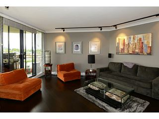 """Photo 4: 1008 4425 HALIFAX Street in Burnaby: Brentwood Park Condo for sale in """"POLARIS"""" (Burnaby North)  : MLS®# V1070564"""