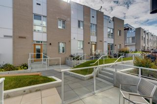 Photo 17: 4011 Norford Avenue NW in Calgary: University District Row/Townhouse for sale : MLS®# A1149701