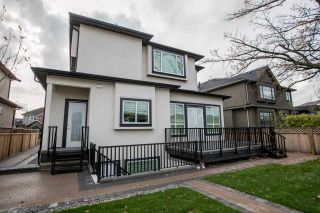 Photo 19: 2587 W 21ST AVENUE in Vancouver: Arbutus House for sale (Vancouver West)  : MLS®# R2132221