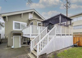Photo 27: 2085 W 45TH Avenue in Vancouver: Kerrisdale House for sale (Vancouver West)  : MLS®# R2551866