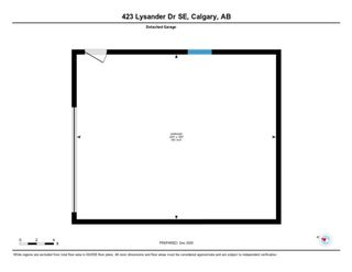Photo 35: 423 Lysander Drive SE in Calgary: Ogden Detached for sale : MLS®# A1052411