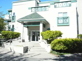 "Photo 2: 313 2401 HAWTHORNE Avenue in Port Coquitlam: Central Pt Coquitlam Condo for sale in ""STONE BROOK"" : MLS®# V848710"
