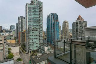 """Photo 15: 1106 1325 ROLSTON Street in Vancouver: Downtown VW Condo for sale in """"THE ROLSTON"""" (Vancouver West)  : MLS®# R2265814"""