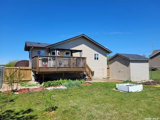 Photo 23: 222 Cumming Avenue in Manitou Beach: Residential for sale : MLS®# SK860053