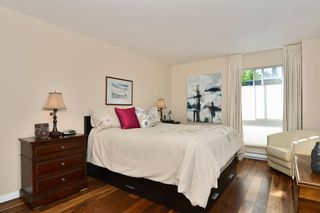 "Photo 12: 308 1508 MARINER Walk in Vancouver: False Creek Condo for sale in ""MARINER POINT"" (Vancouver West)  : MLS®# V1062003"