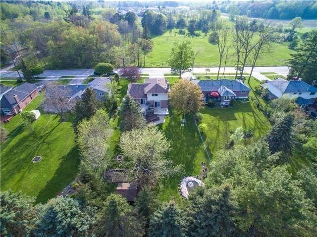 Photo 20: Photos: 73 Park Avenue in East Gwillimbury: Holland Landing House (Sidesplit 5) for sale : MLS®# N4206651