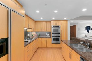 """Photo 10: 1601 1233 W CORDOVA Street in Vancouver: Coal Harbour Condo for sale in """"CARINA"""" (Vancouver West)  : MLS®# R2574209"""