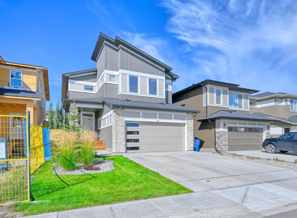 Main Photo: 180 Reunion Loop: Airdrie Detached for sale : MLS®# A1146067