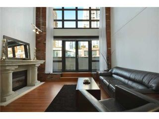 Photo 3: PH504 1238 HOMER Street in Vancouver: Yaletown Condo for sale (Vancouver West)  : MLS®# V924660