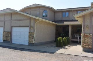 Photo 1: C 1155 Taisey Crescent in Estevan: Pleasantdale Residential for sale : MLS®# SK800817