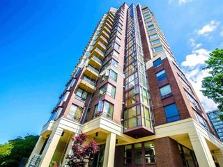 Photo 24: 506 1003 PACIFIC STREET in Vancouver: West End VW Condo for sale (Vancouver West)  : MLS®# R2496971