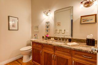 Photo 26: 6616 SANDIN Cove in Edmonton: Zone 14 House Half Duplex for sale : MLS®# E4264577