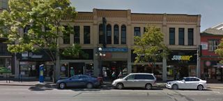 Main Photo: 1322 Douglas St in : Vi Downtown Retail for lease (Victoria)  : MLS®# 874532